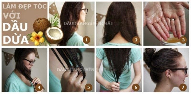 Tổng hợp 3 mẹo mọc tóc nhanh và rẻ tiền nhất - Ảnh 2