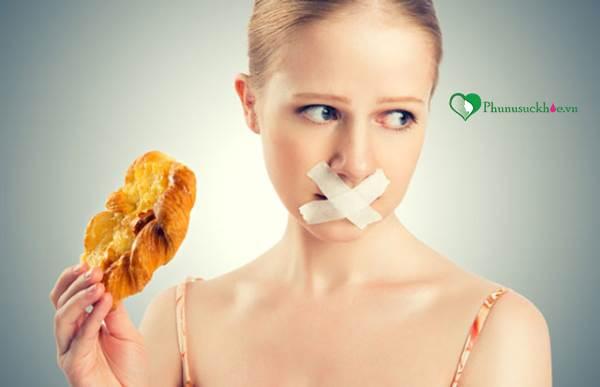 7 cách kiểm soát sự thèm ăn hỗ trợ giảm cân hiệu quả - Ảnh 1
