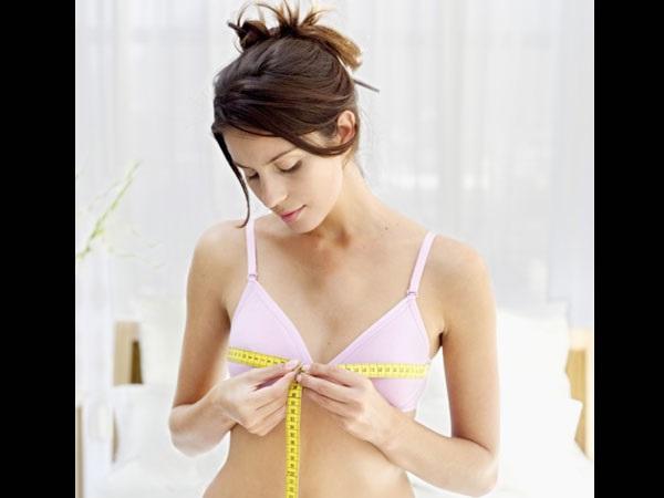 Gấp: Chị em cần kiểm tra áo ngực ngay lập tức sau khi đọc bài này - Ảnh 2