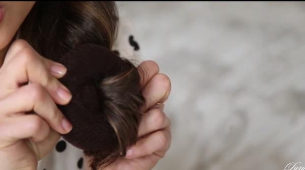 3 kiểu tóc dành riêng cho quý cô văn phòng - Ảnh 10