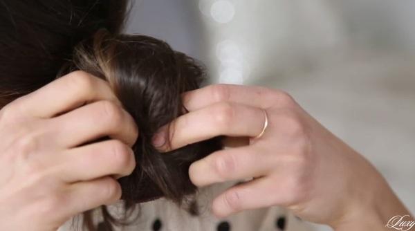 3 kiểu tóc dành riêng cho quý cô văn phòng - Ảnh 11