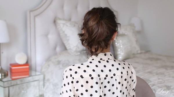 3 kiểu tóc dành riêng cho quý cô văn phòng - Ảnh 16
