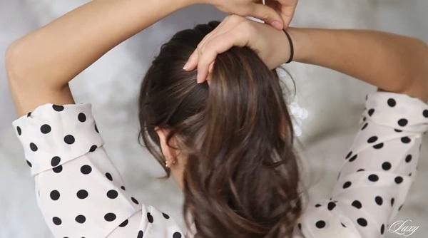 3 kiểu tóc dành riêng cho quý cô văn phòng - Ảnh 14