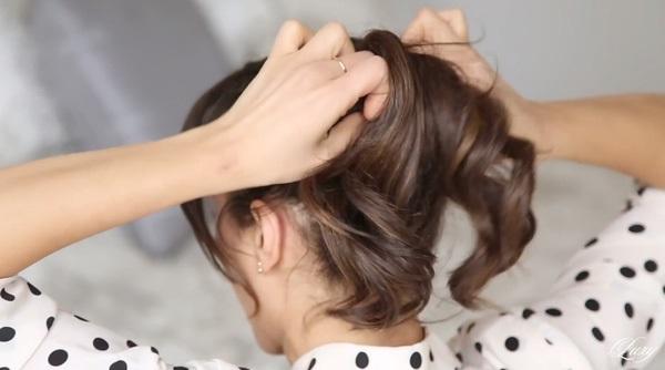 3 kiểu tóc dành riêng cho quý cô văn phòng - Ảnh 15