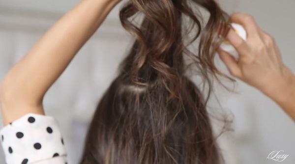 3 kiểu tóc dành riêng cho quý cô văn phòng - Ảnh 2
