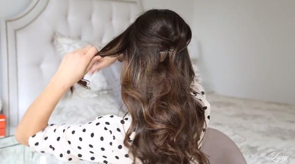 3 kiểu tóc dành riêng cho quý cô văn phòng - Ảnh 4