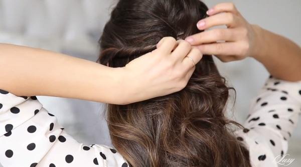 3 kiểu tóc dành riêng cho quý cô văn phòng - Ảnh 5