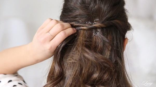 3 kiểu tóc dành riêng cho quý cô văn phòng - Ảnh 6