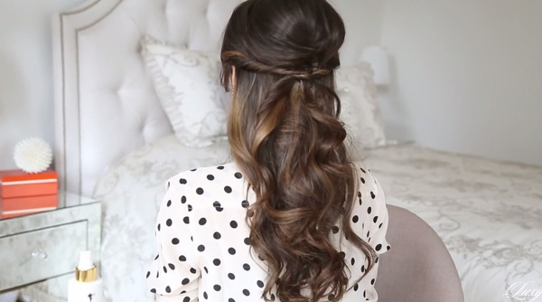 3 kiểu tóc dành riêng cho quý cô văn phòng - Ảnh 7