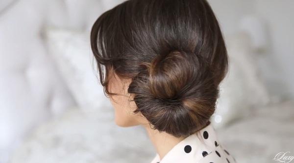 3 kiểu tóc dành riêng cho quý cô văn phòng - Ảnh 8