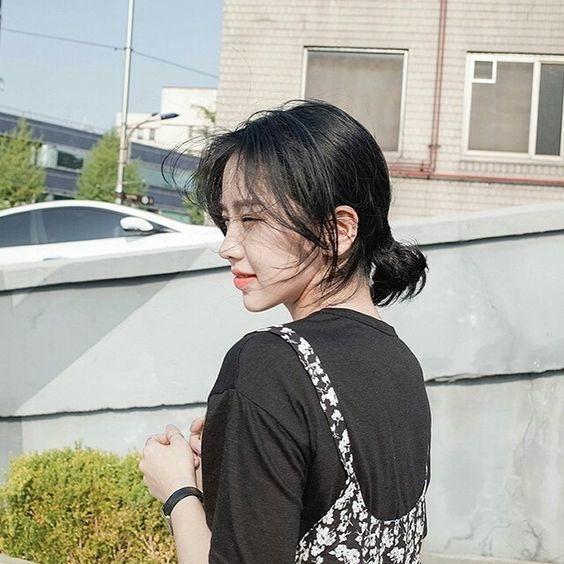 5 kiểu tóc giản dị mà đẹp lung linh, con gái cứ để là được khen xinh hết lời - Ảnh 9