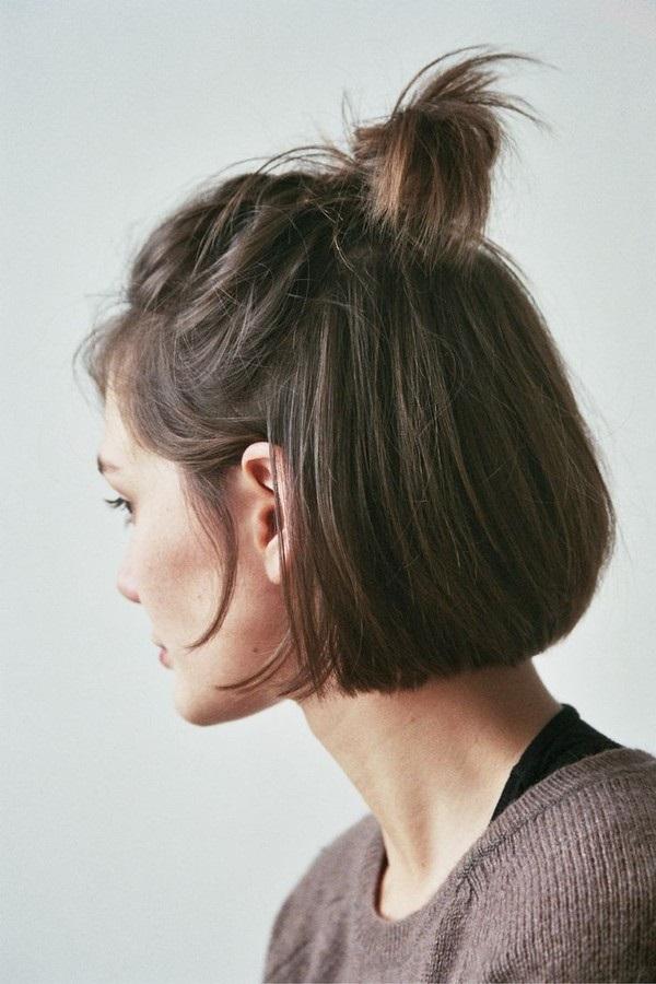 5 kiểu tóc giản dị mà đẹp lung linh, con gái cứ để là được khen xinh hết lời - Ảnh 3