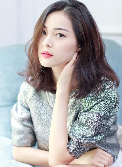 5 kiểu tóc giản dị mà đẹp lung linh, con gái cứ để là được khen xinh hết lời - Ảnh 4
