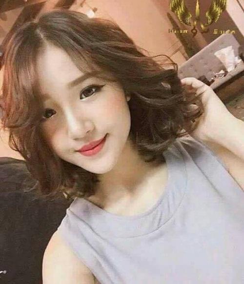 5 kiểu tóc giản dị mà đẹp lung linh, con gái cứ để là được khen xinh hết lời - Ảnh 6