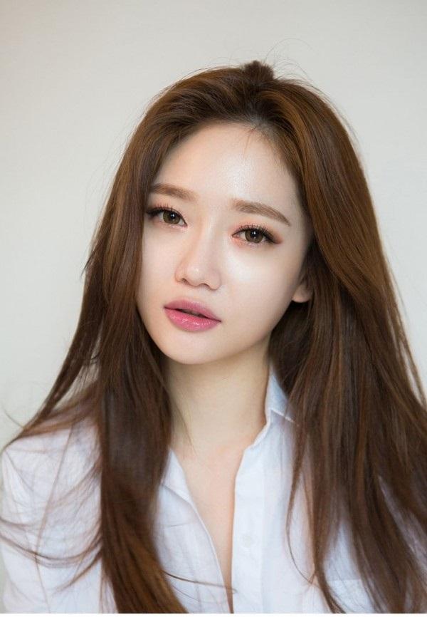 5 kiểu tóc giản dị mà đẹp lung linh, con gái cứ để là được khen xinh hết lời - Ảnh 7