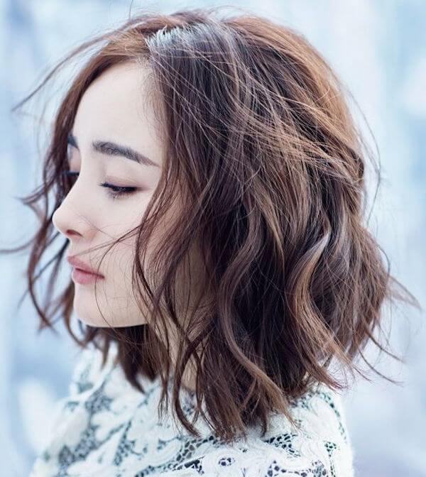 Những kiểu tóc ngắn cá tính khiến bạn trông như ăn gian tuổi vậy