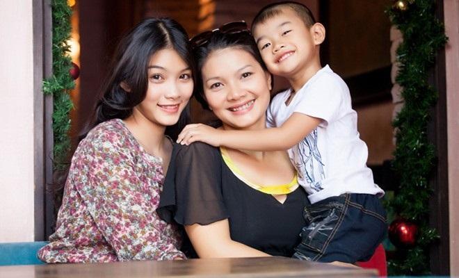 Xót xa những mỹ nhân Việt từng bị chồng bạo hành - Ảnh 3