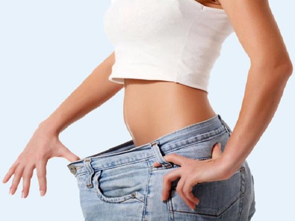 Mẹ quá béo hoặc quá gầy đều khó thụ thai. (ảnh minh họa)