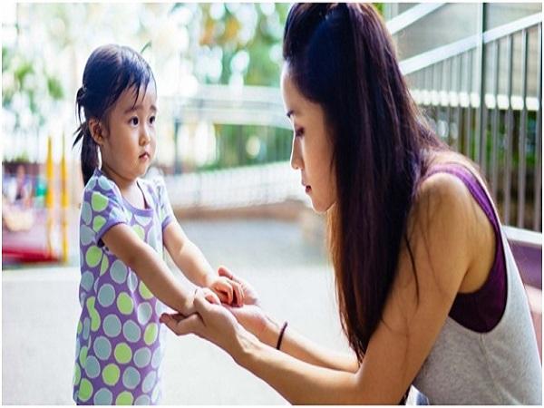 Các kỹ năng sống giúp con hoàn thiện về nhân cách - Ảnh 2
