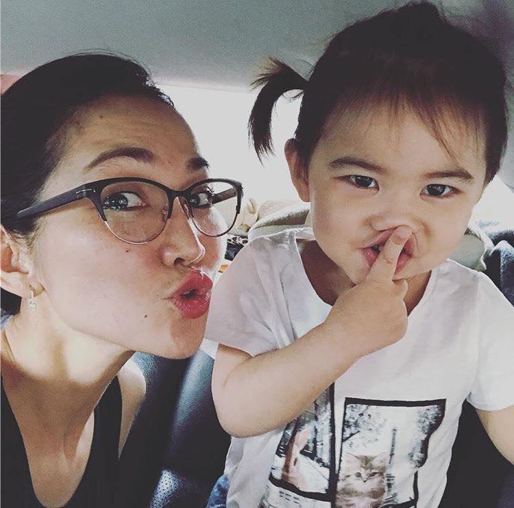 Showbiz Việt sẽ có một nàng 'Út Ráng' thứ 2: Con gái Kim Hiền? - Ảnh 2
