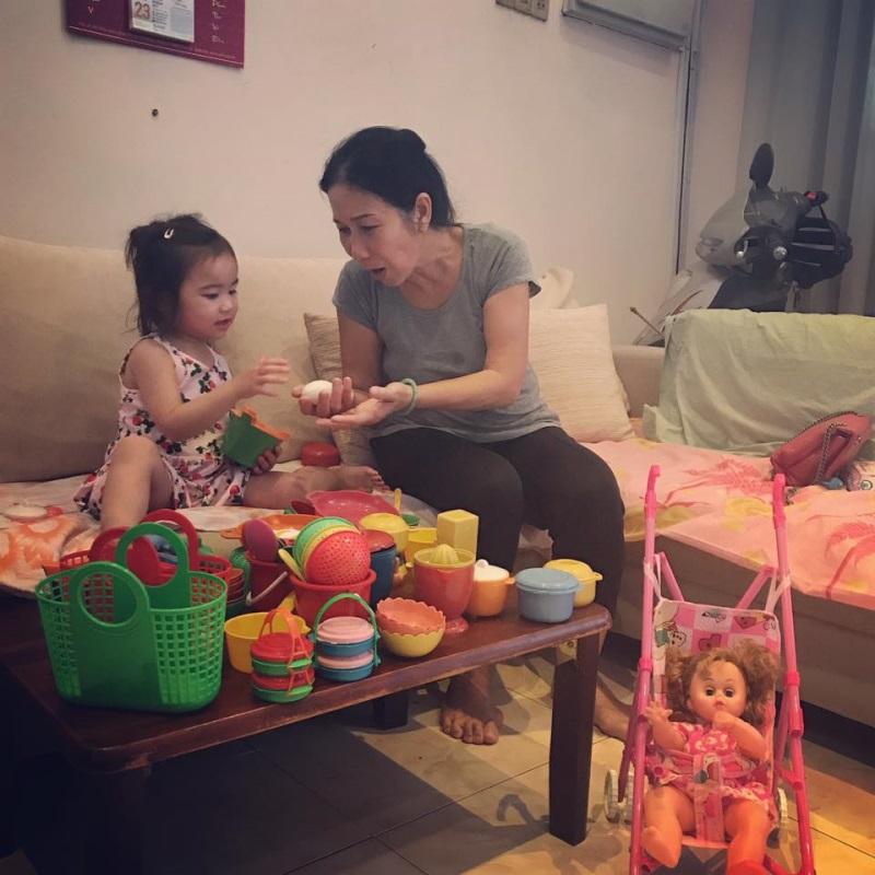 Showbiz Việt sẽ có một nàng 'Út Ráng' thứ 2: Con gái Kim Hiền? - Ảnh 4