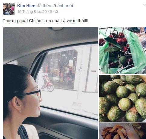 Showbiz Việt sẽ có một nàng 'Út Ráng' thứ 2: Con gái Kim Hiền? - Ảnh 6