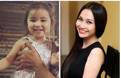 Showbiz Việt sẽ có một nàng 'Út Ráng' thứ 2: Con gái Kim Hiền? - Ảnh 3
