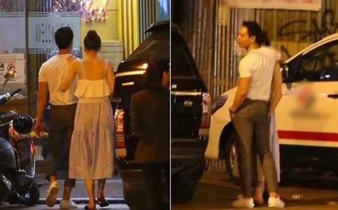 Lộ ảnh Hồ Ngọc Hà cãi nhau to, đuổi Kim Lý ra khỏi siêu xe ngay giữa đường? - Ảnh 7