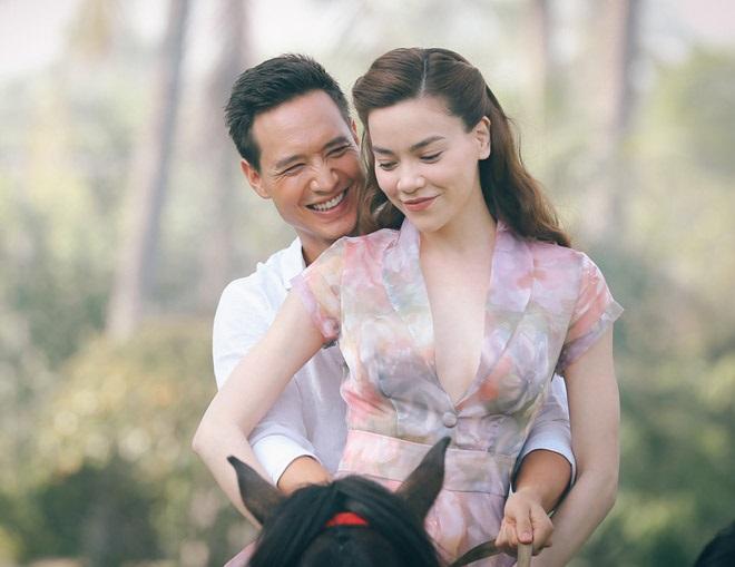 Dừng im lặng, Kim Lý lên tiếng phủ nhận việc qua lại với Á hậu Kiko Chan khi đang yêu Trương Ngọc Ánh - Ảnh 3