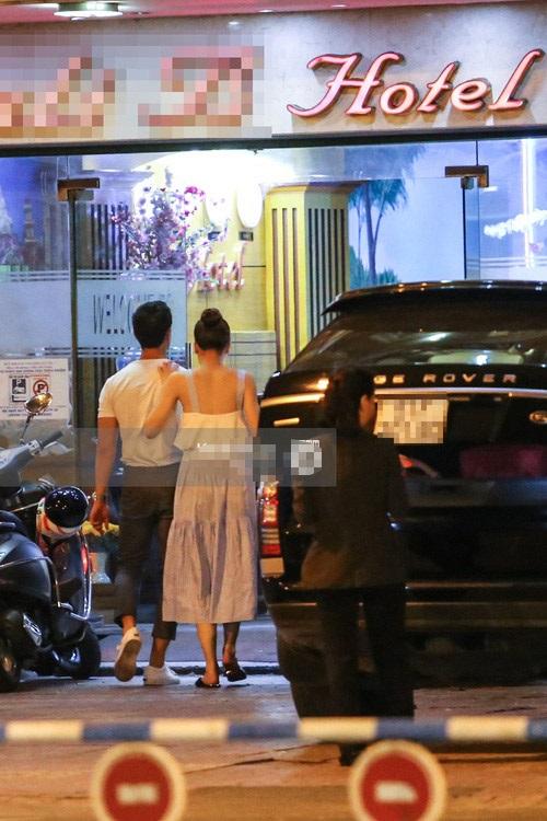 Kim Lý ngọt ngào gọi Hà Hồ là 'em yêu': Chính thức không còn là 'bạn trai tin đồn'? - Ảnh 8