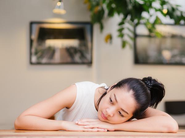 Đàn bà hãy tô thêm son dặm thêm phấn và học thuộc 10 nguyên tắc này để cuộc sống mỗi ngày đều yên bình - Ảnh 2