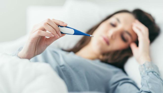 7 triệu chứng nhiễm trùng đường tiết niệu tất cả các bạn gái nên biết - Ảnh 5
