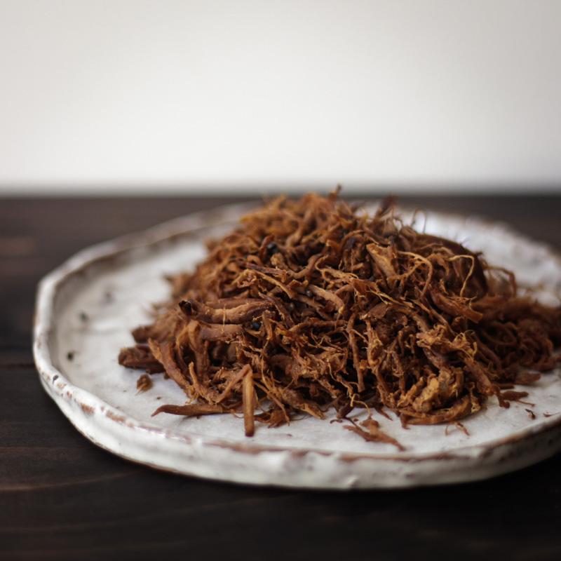Học cách làm nấm ruốc hương ngon hấp dẫn