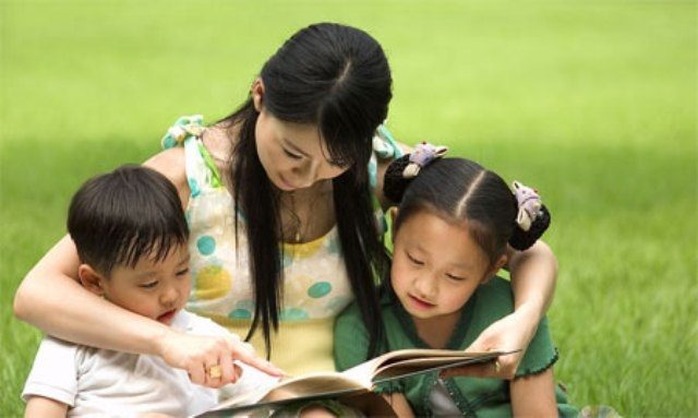 Mẩu chuyện kinh điển về giáo dục bố mẹ và thầy cô nên đọc - Ảnh 1
