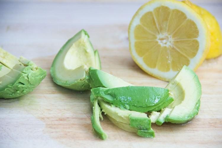 Salad bơ dưa chuột thanh mát cho ngày oi nóng - Ảnh 2