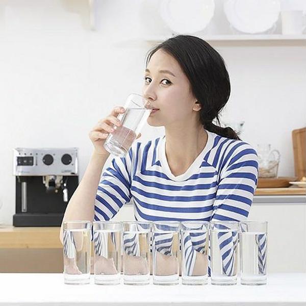 8 thời điểm nên uống đủ nước để đẹp đủ đường - Ảnh 2