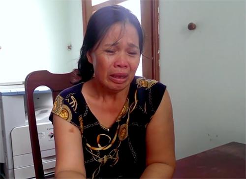 Bi kịch gia đình của người đàn bà gây trọng tội với chồng - Ảnh 1