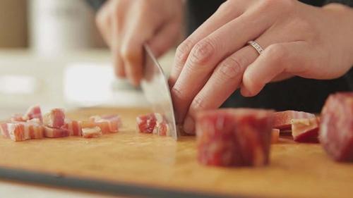 Cháo đậu đỏ, hạt sen bổ dưỡng vào bữa sáng - Ảnh 2