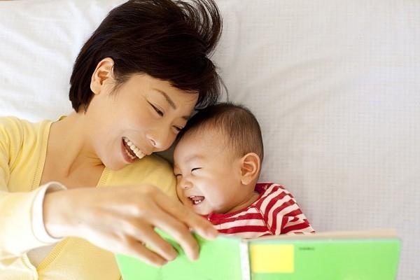 Bí quyết dạy trẻ sớm biết nói và phát hiện bất thường trong khả năng ngôn ngữ của con - Ảnh 2