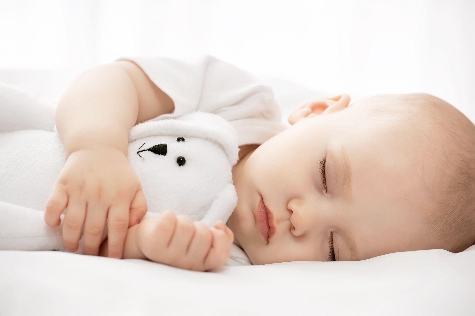 Khi nào nên cho trẻ ngủ gối, đây là lời đáp chính xác nhất cho bố mẹ  - Ảnh 4