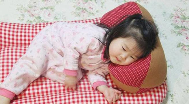 Khi nào nên cho trẻ ngủ gối, đây là lời đáp chính xác nhất cho bố mẹ  - Ảnh 2
