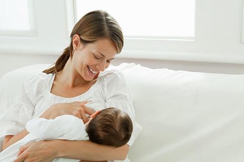 Mẹ sau sinh nên ăn gì để nhiều sữa và đây là lời khuyên của bác sĩ - Ảnh 6
