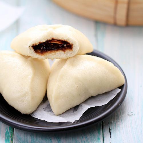Những món bánh bao hấp dẫn cho bữa sáng - Ảnh 1