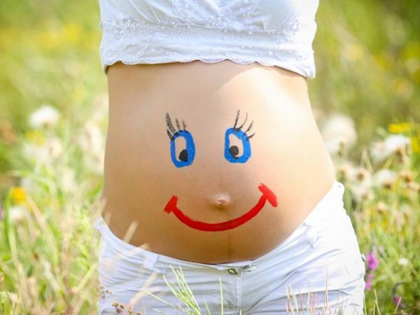 Mách mẹ phương pháp thai giáo 3 tháng đầu thai kỳ đơn giản mà hiệu quả - Ảnh 1