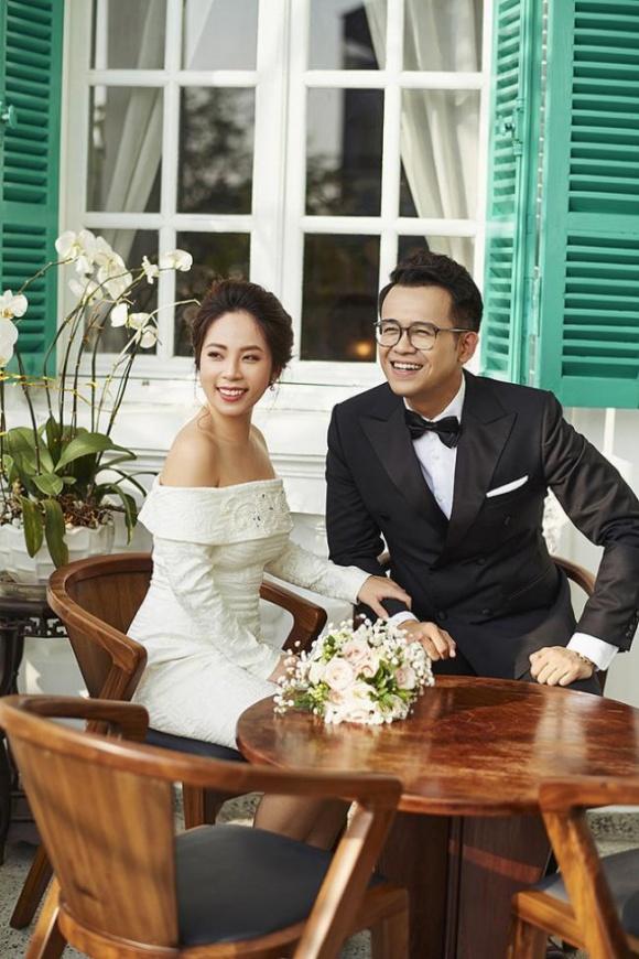 MC Đức Bảo khoe ảnh cưới và hé lộ cơ duyên yêu nhau với vợ - Ảnh 7