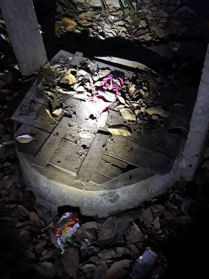 Lời khai rợn người của nghi phạm hiếp, giết bé gái 4 tuổi: Em bé vẫn sống dưới giếng sau một ngày bị ném xuống - Ảnh 3