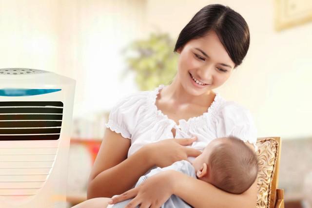 Sữa mẹ có tác dụng thần thánh giúp ngón tay trẻ sơ sinh mọc lại? - Ảnh 2