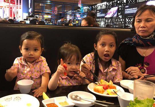 Dị ứng thức ăn: Trẻ nhỏ dễ nguy - Ảnh 1
