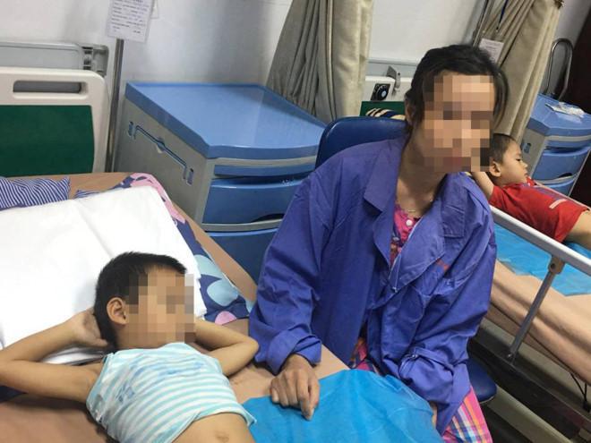 Nữ y sĩ khiến 103 trẻ mắc bệnh sùi mào gà bị đề nghị truy tố - Ảnh 2