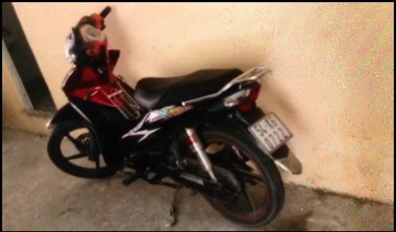 Xóa sổ nhóm trộm cắp xe máy bằng hình thức đua nóng - Ảnh 2